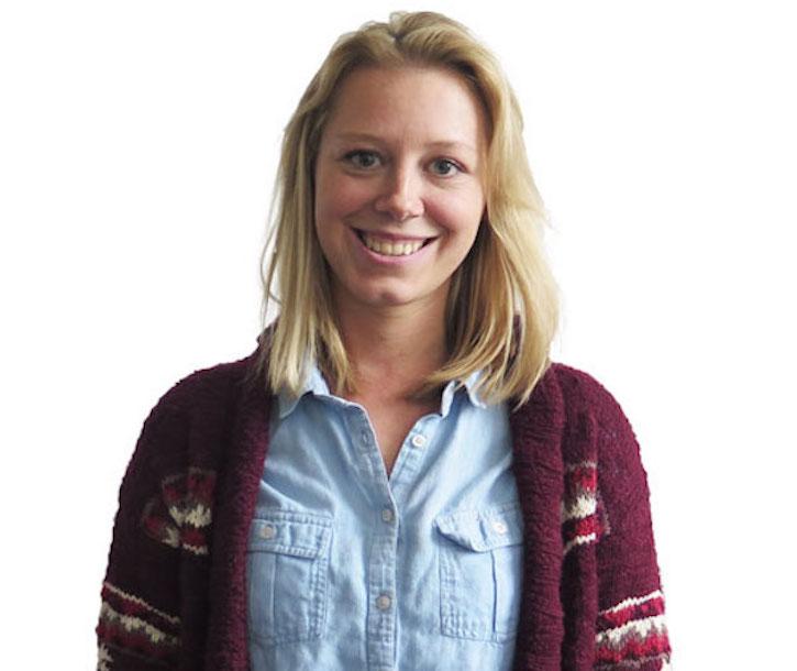 Success Story: Anna Holland Smith - Makers Academy
